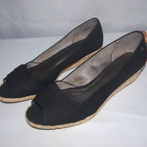 LifeStride Women's Lavish Espadrille Sandals 11M